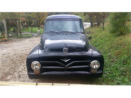 Picture of 1955 F100 located in San Luis Obispo California - $35,500.00 - EAHY
