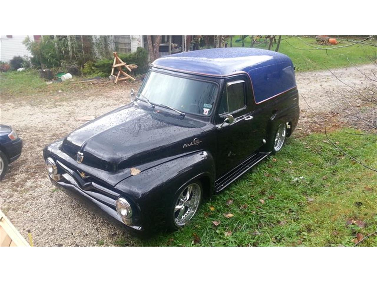 Large Picture of 1955 Ford F100 - $35,500.00 Offered by Classic Car Guy - EAHY