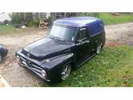 Picture of 1955 F100 - $35,500.00 Offered by Classic Car Guy - EAHY