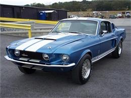 Picture of '67 Ford Mustang located in California - $149,000.00 Offered by Classic Car Guy - EAI4