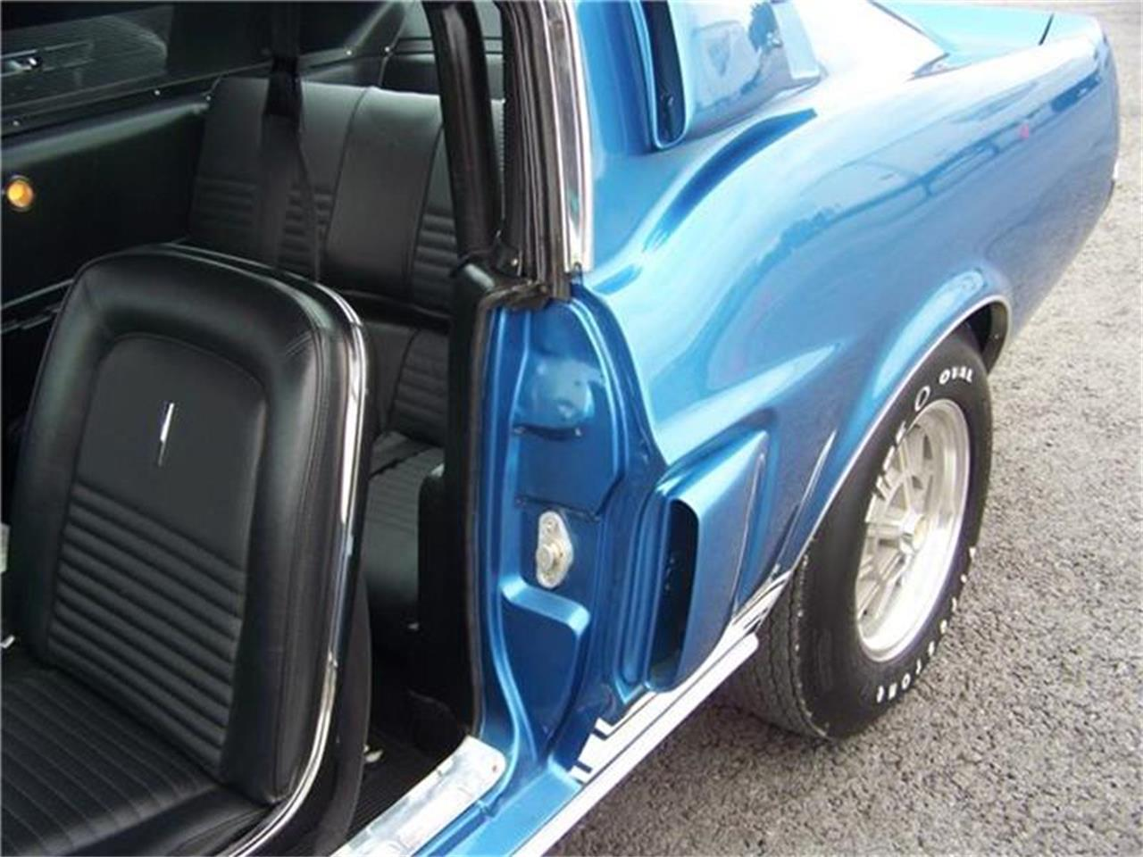 Large Picture of Classic 1967 Ford Mustang located in California Offered by Classic Car Guy - EAI4