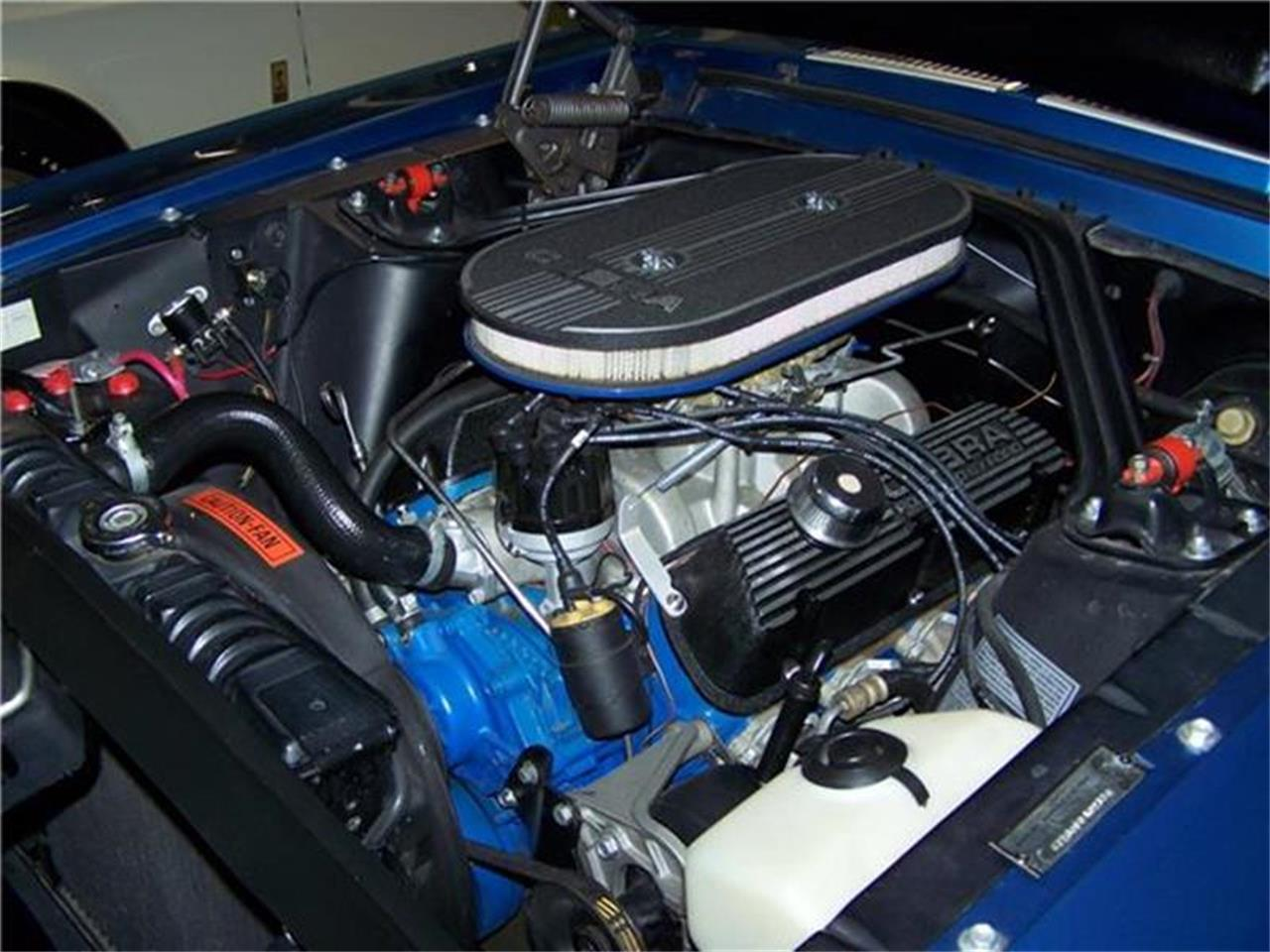 Large Picture of Classic '67 Mustang located in San Luis Obispo California Offered by Classic Car Guy - EAI4