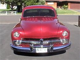 Picture of '50 Mercury 4-Dr Sedan Offered by Classic Car Guy - EAIC