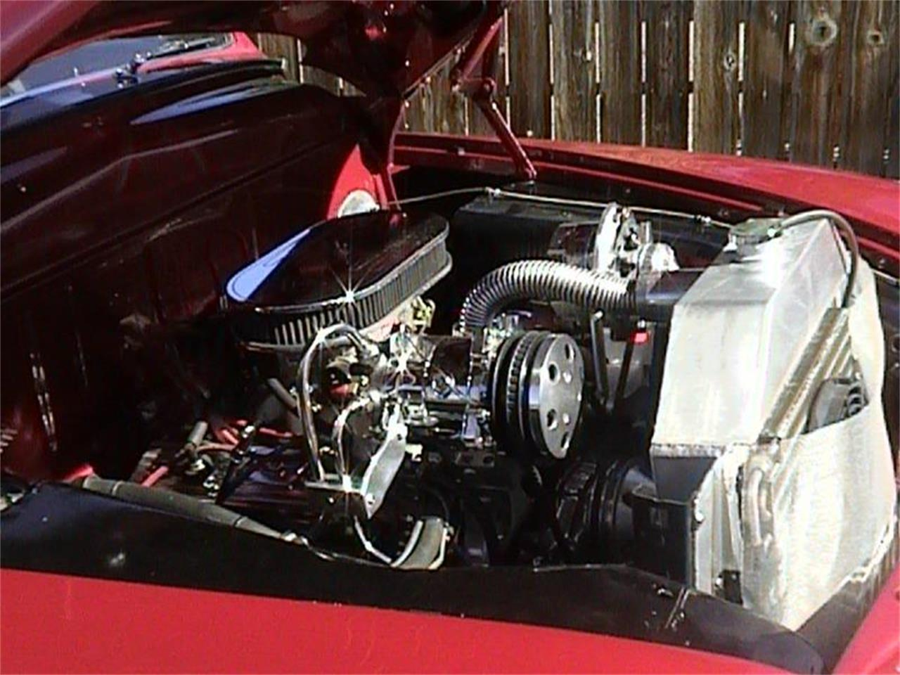 Large Picture of '50 Mercury 4-Dr Sedan - $40,700.00 Offered by Classic Car Guy - EAIC