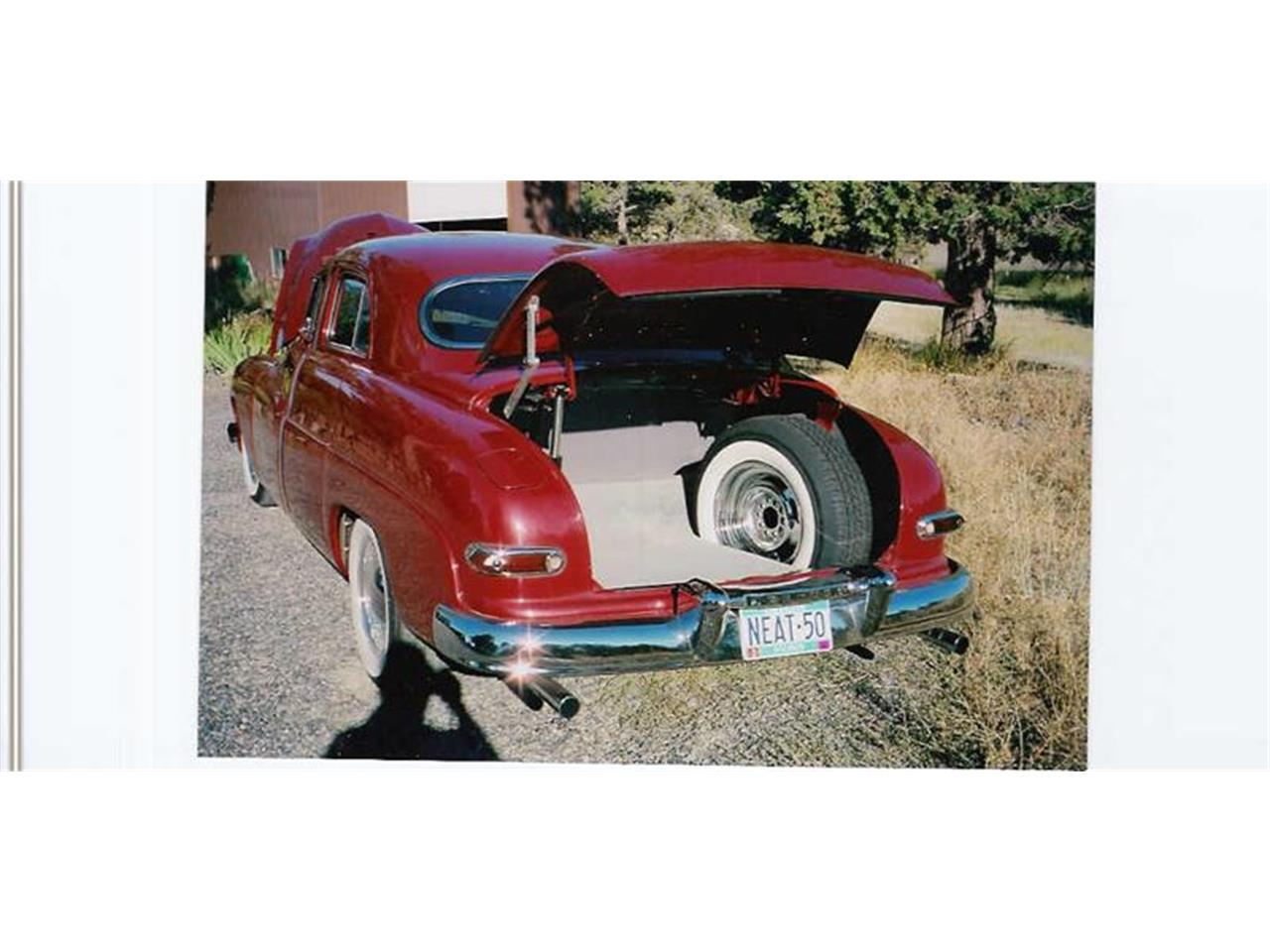 Large Picture of '50 4-Dr Sedan located in California - $40,700.00 - EAIC