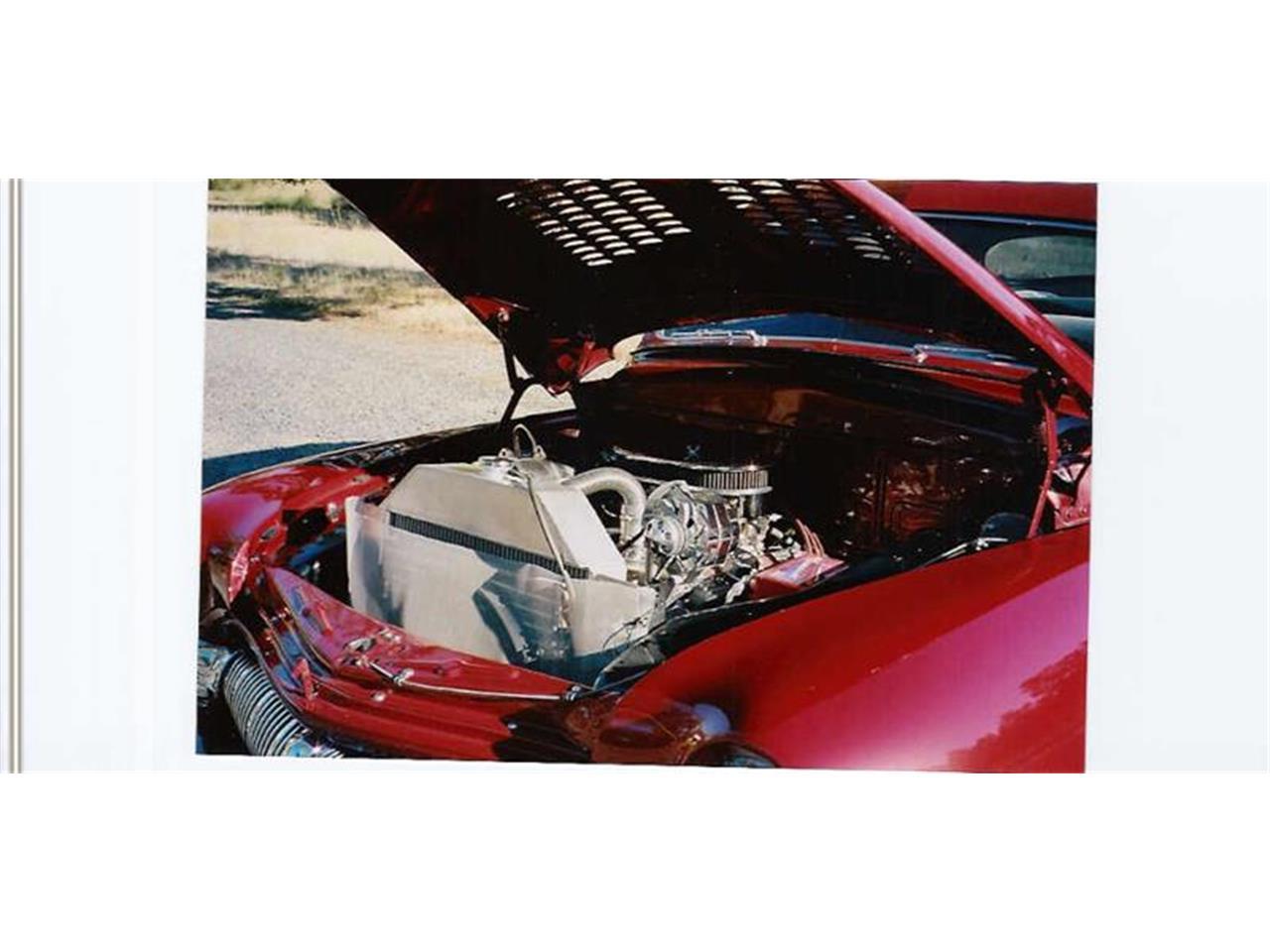 Large Picture of Classic '50 Mercury 4-Dr Sedan located in California - EAIC