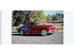Picture of Classic 1950 4-Dr Sedan - $40,700.00 - EAIC