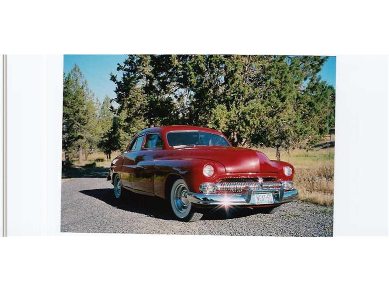 Large Picture of '50 Mercury 4-Dr Sedan - EAIC