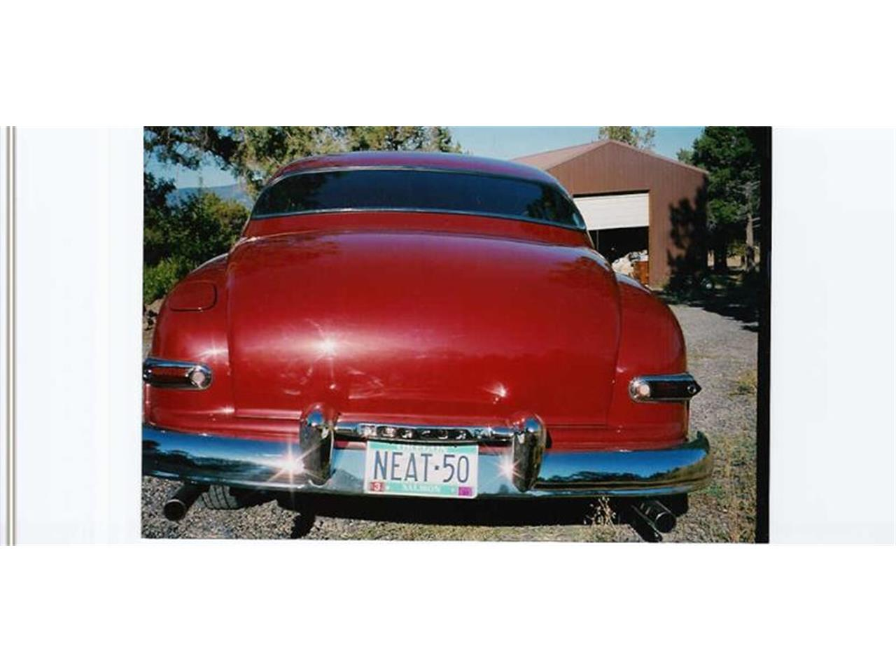 Large Picture of Classic 1950 Mercury 4-Dr Sedan located in California Offered by Classic Car Guy - EAIC