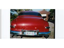 Picture of Classic '50 Mercury 4-Dr Sedan located in San Luis Obispo California - $40,700.00 Offered by Classic Car Guy - EAIC