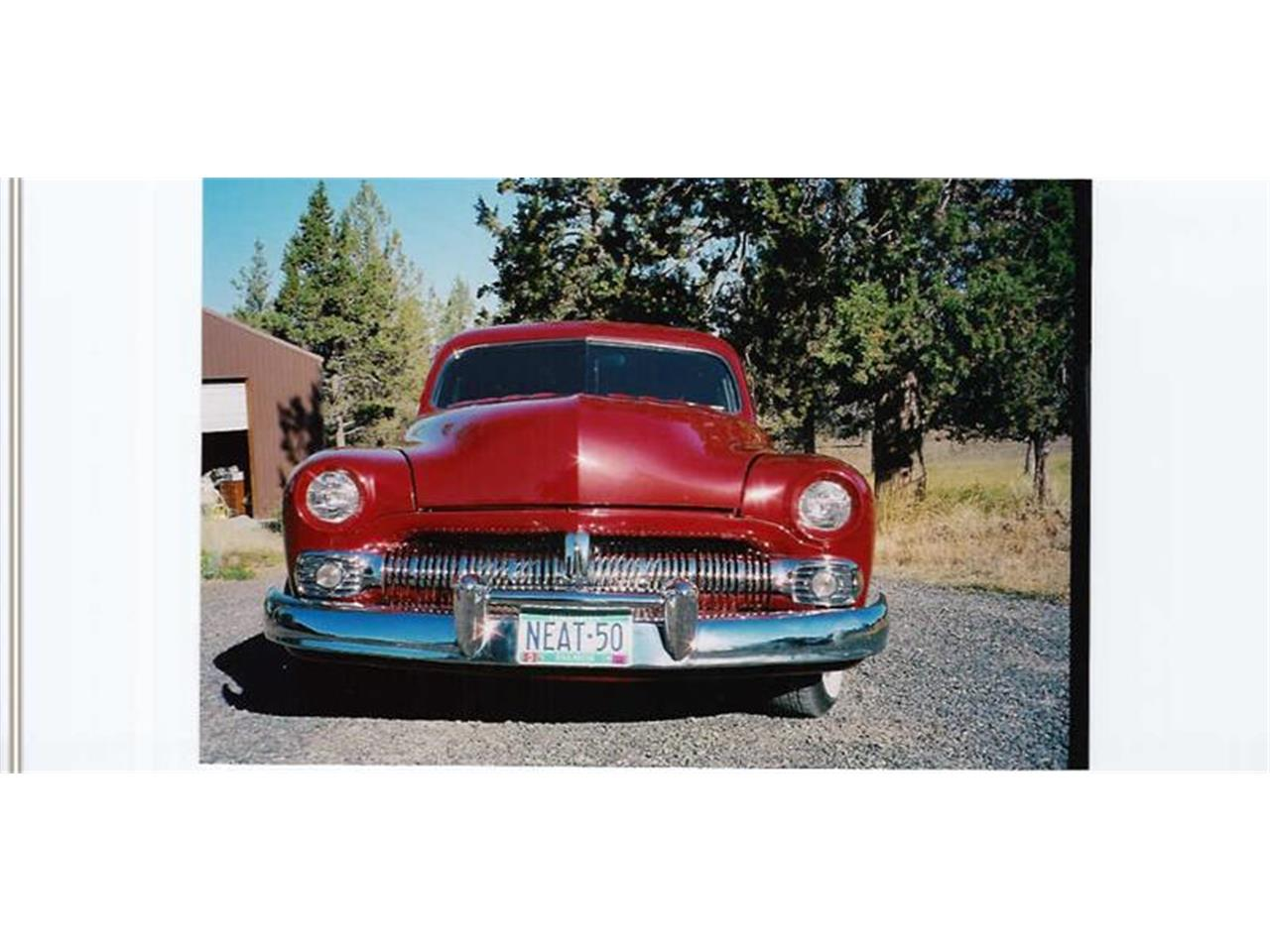 Large Picture of '50 4-Dr Sedan located in California - EAIC