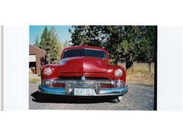 Picture of Classic '50 Mercury 4-Dr Sedan - EAIC