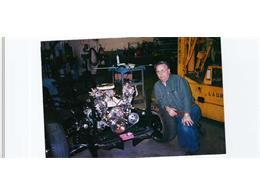 Picture of '50 Mercury 4-Dr Sedan - $40,700.00 - EAIC