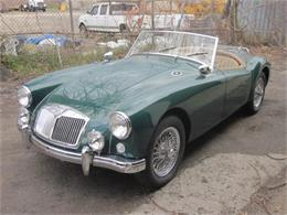 Picture of Classic '58 MGA located in Stratford Connecticut - EAK2