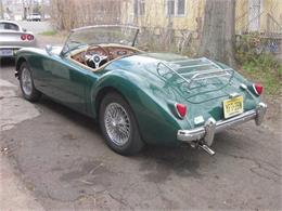 Picture of 1958 MG MGA located in Connecticut - $33,500.00 - EAK2