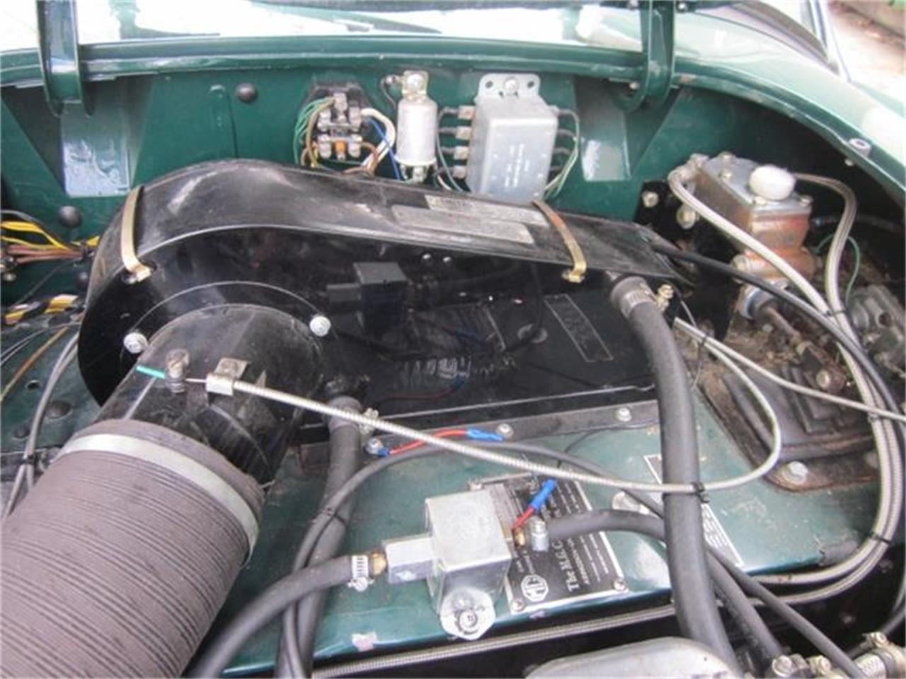 Large Picture of 1958 MG MGA - $33,500.00 - EAK2