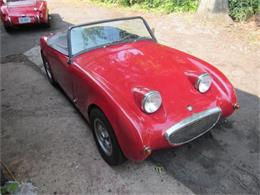 Picture of '60 Bugeye Sprite - EAK3