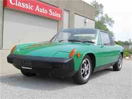 Picture of 1975 Porsche 914 located in Omaha Nebraska Offered by Classic Auto Sales - EB86