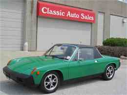 Picture of 1975 914 Offered by Classic Auto Sales - EB86