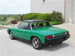 Picture of '75 914 located in Omaha Nebraska - $29,900.00 Offered by Classic Auto Sales - EB86