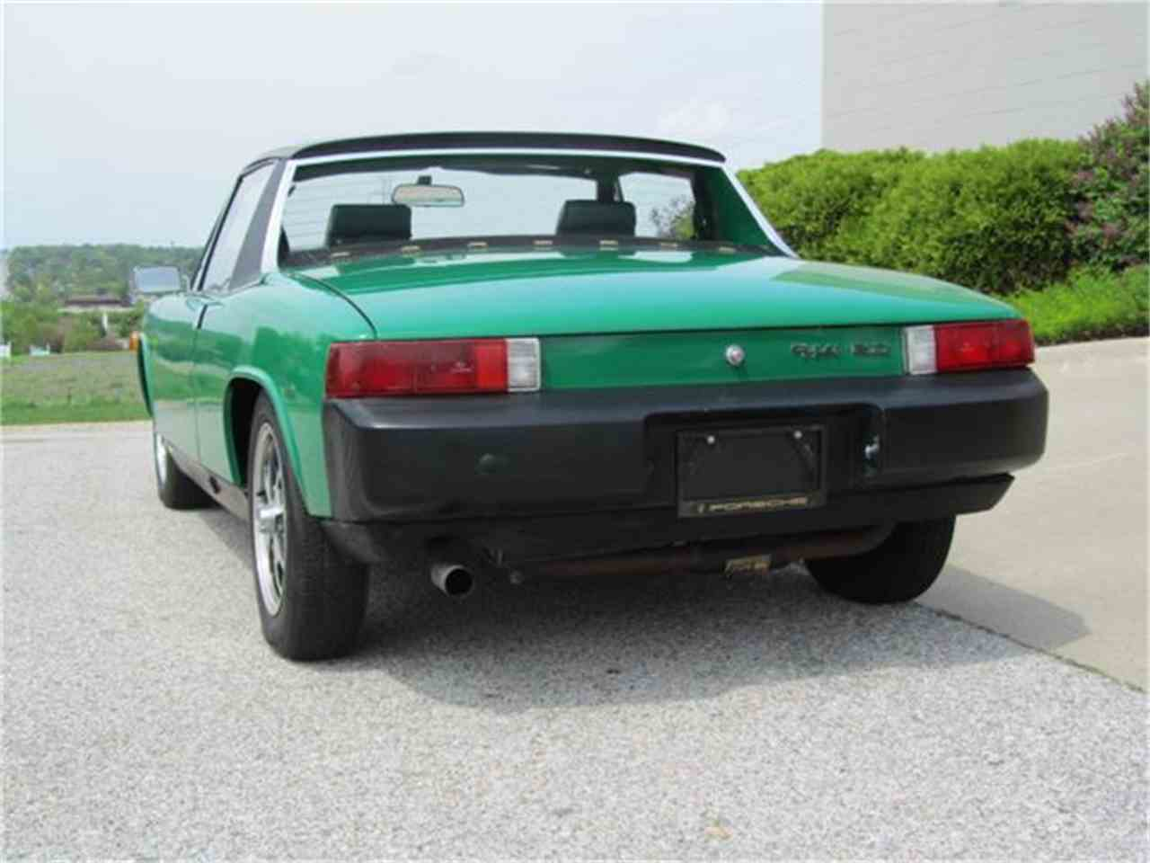 Large Picture of 1975 Porsche 914 - $29,900.00 Offered by Classic Auto Sales - EB86
