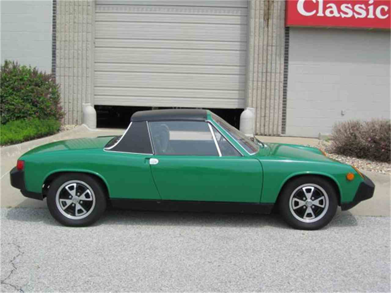 Large Picture of 1975 914 - $29,900.00 Offered by Classic Auto Sales - EB86