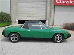 Picture of '75 Porsche 914 Offered by Classic Auto Sales - EB86