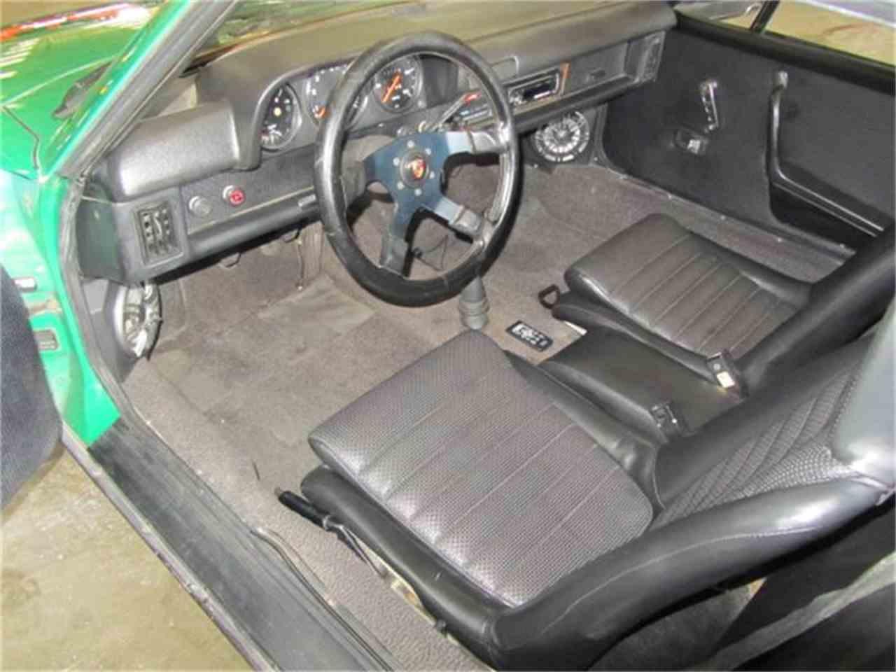 Large Picture of 1975 Porsche 914 located in Omaha Nebraska - $29,900.00 - EB86