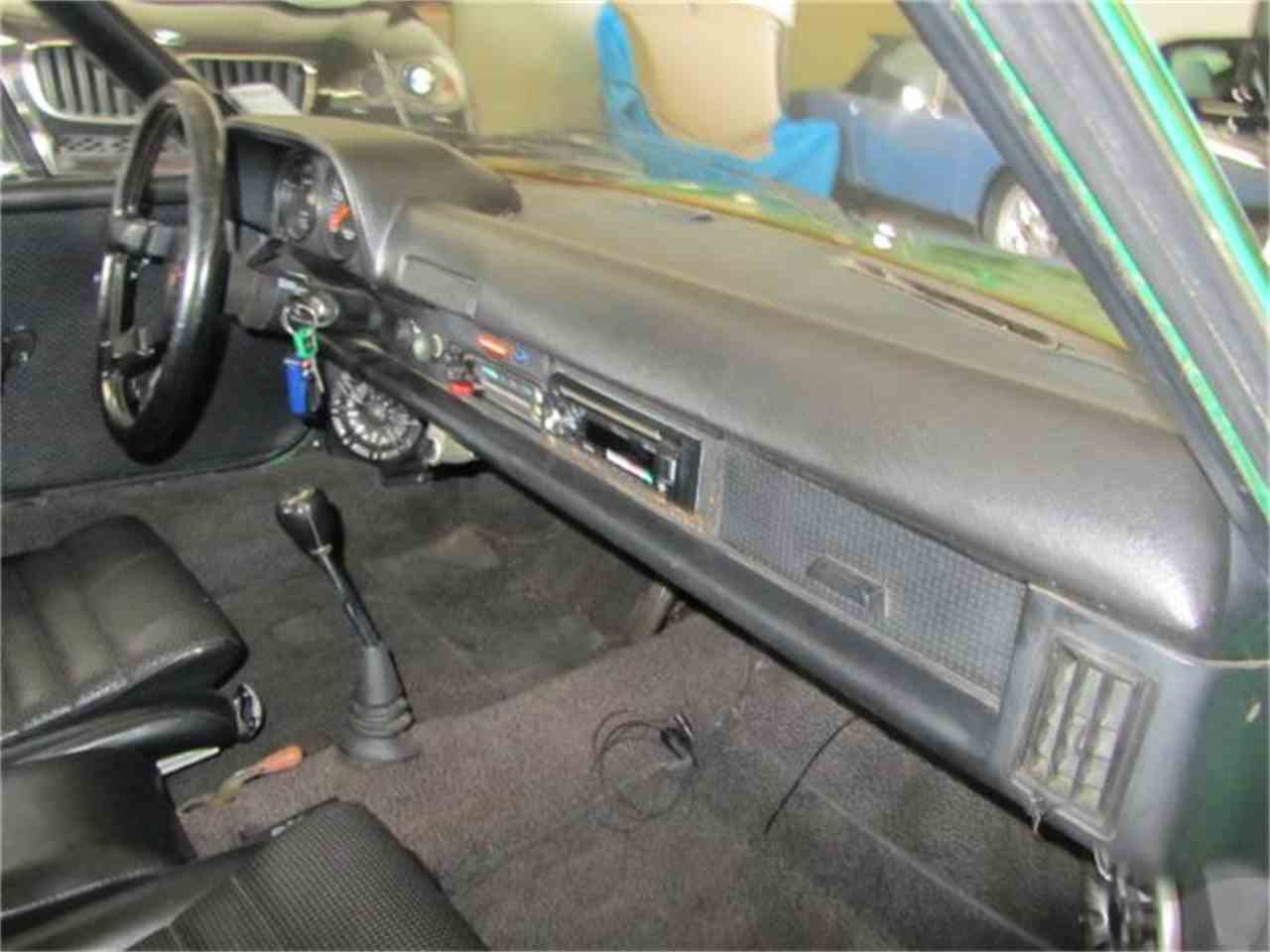 Large Picture of 1975 Porsche 914 located in Nebraska Offered by Classic Auto Sales - EB86