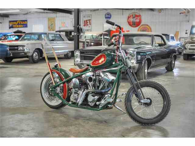 Picture of 2010 Motorcycle located in Watertown Minnesota - $12,000.00 - EBE5