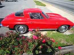 Picture of '64 Corvette - EBEP