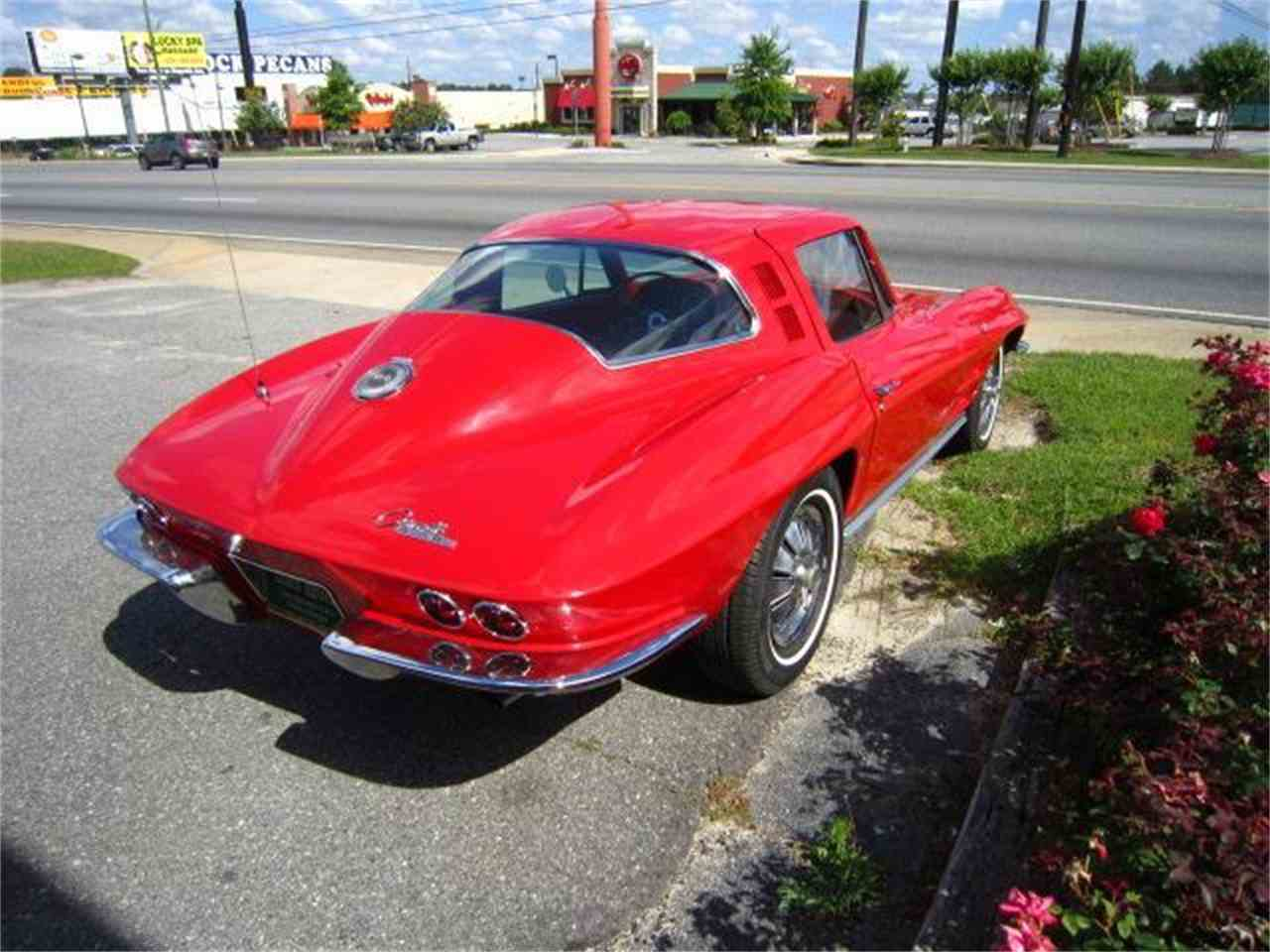 Large Picture of '64 Corvette - EBEP