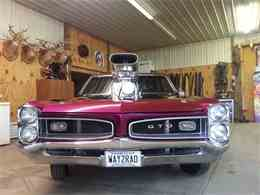 Picture of '66 GTO - EBFY