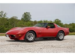 Picture of '78 Chevrolet Corvette - $19,995.00 - EBGP