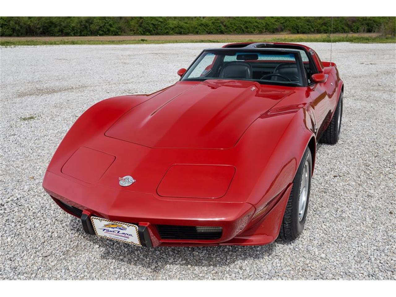 Large Picture of '78 Chevrolet Corvette - $19,995.00 - EBGP