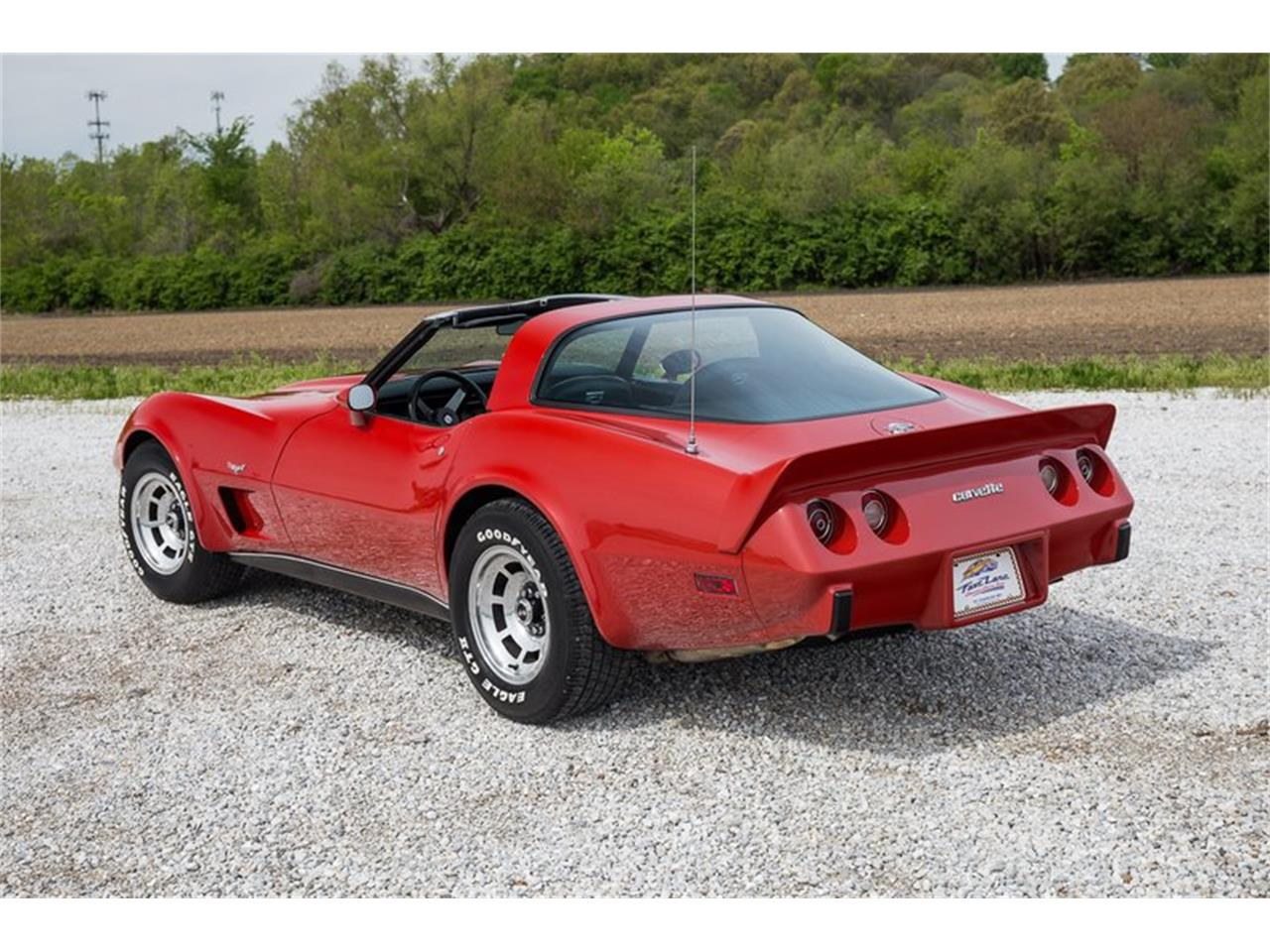 Large Picture of 1978 Chevrolet Corvette - $19,995.00 Offered by Fast Lane Classic Cars Inc. - EBGP