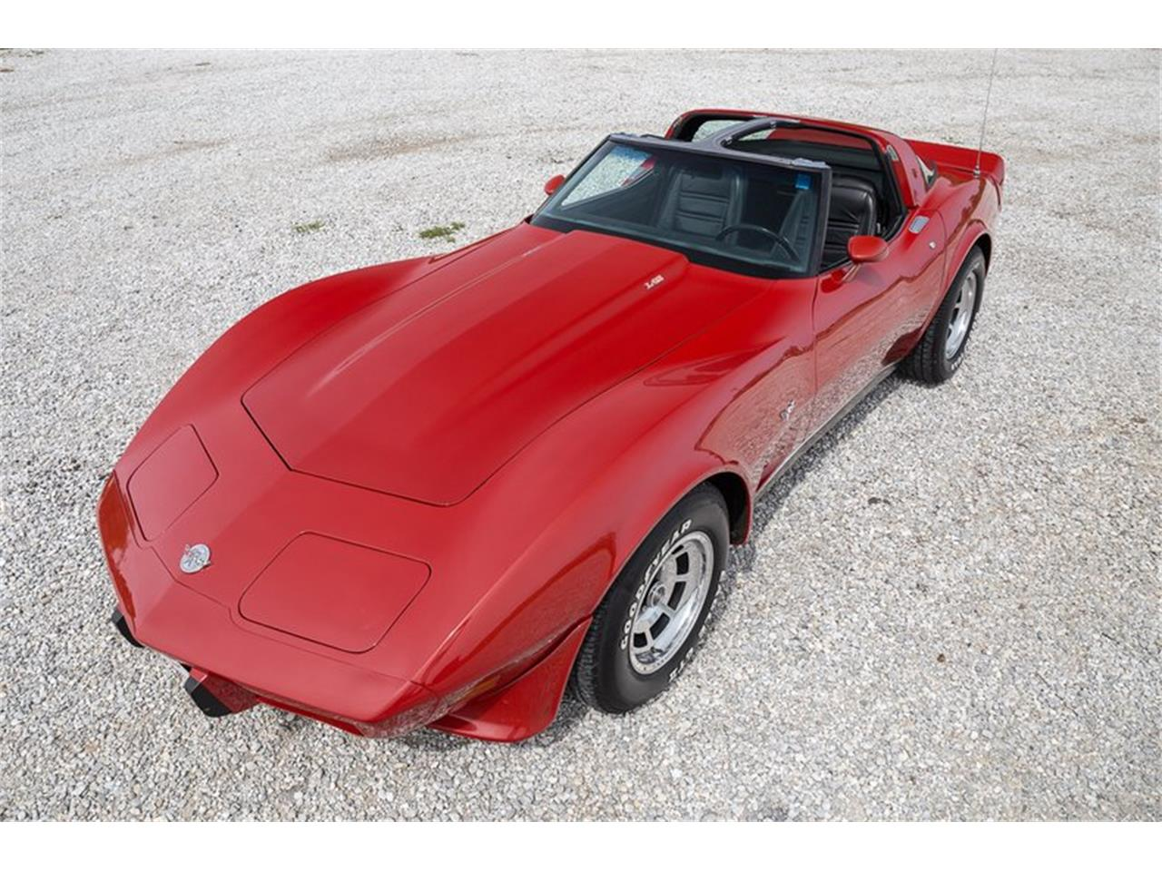 Large Picture of '78 Corvette located in Missouri Offered by Fast Lane Classic Cars Inc. - EBGP