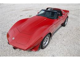 Picture of 1978 Chevrolet Corvette located in St. Charles Missouri - $19,995.00 Offered by Fast Lane Classic Cars Inc. - EBGP