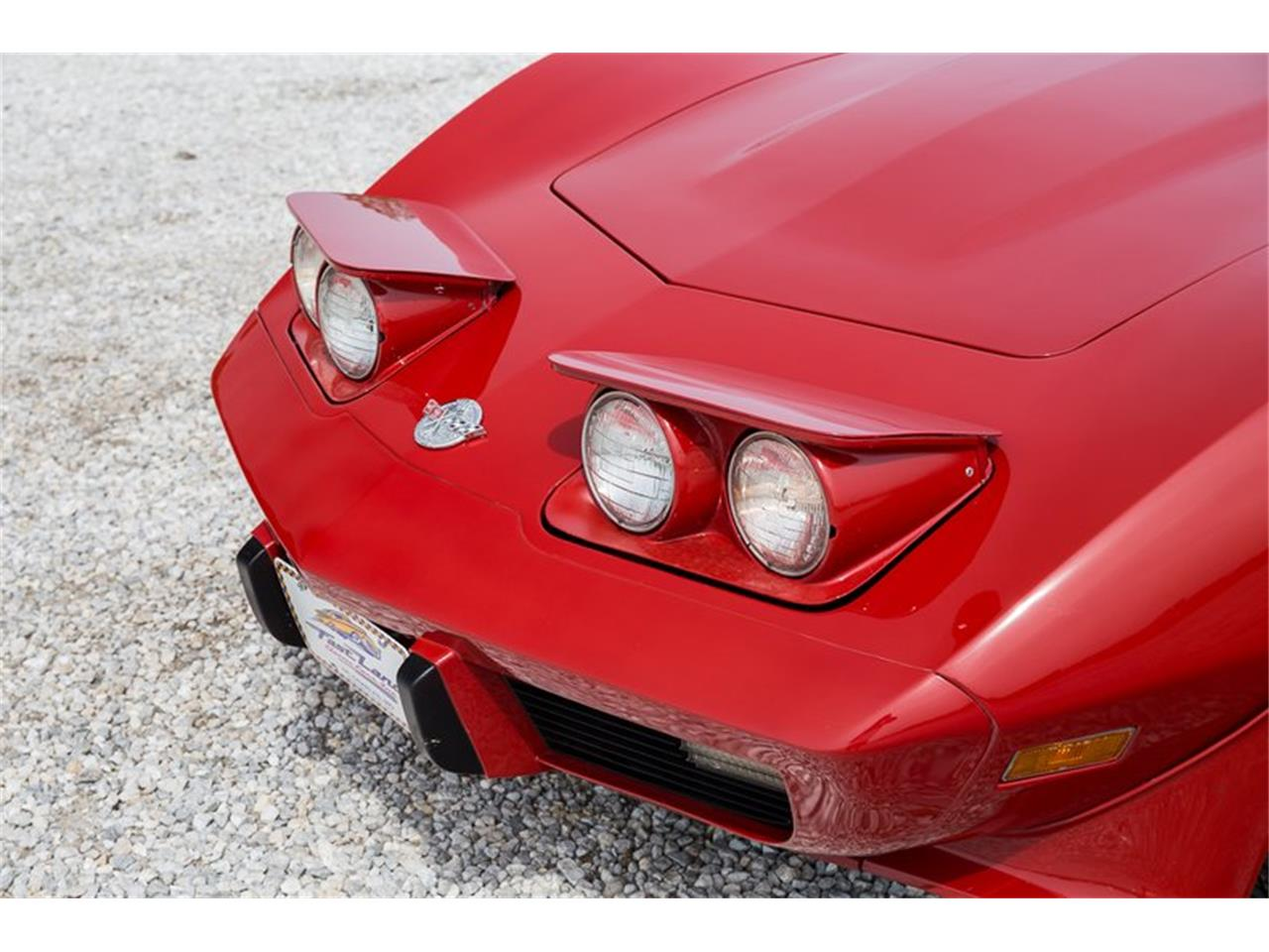 Large Picture of 1978 Chevrolet Corvette - $19,995.00 - EBGP