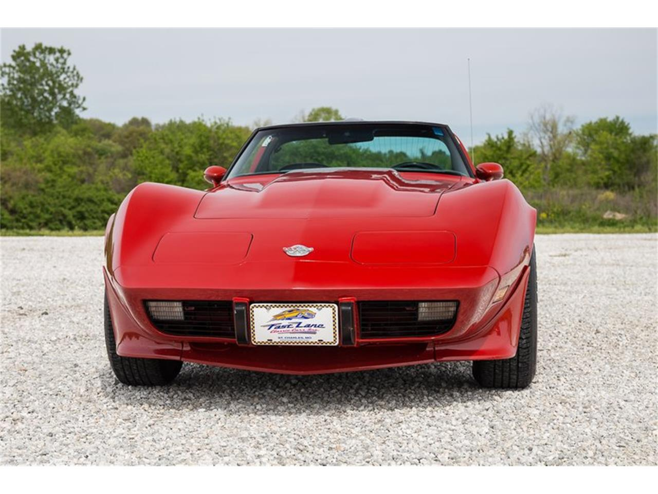 Large Picture of 1978 Chevrolet Corvette located in Missouri - $19,995.00 Offered by Fast Lane Classic Cars Inc. - EBGP