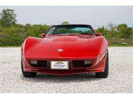 Picture of '78 Chevrolet Corvette Offered by Fast Lane Classic Cars Inc. - EBGP