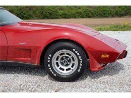 Picture of 1978 Corvette located in Missouri Offered by Fast Lane Classic Cars Inc. - EBGP