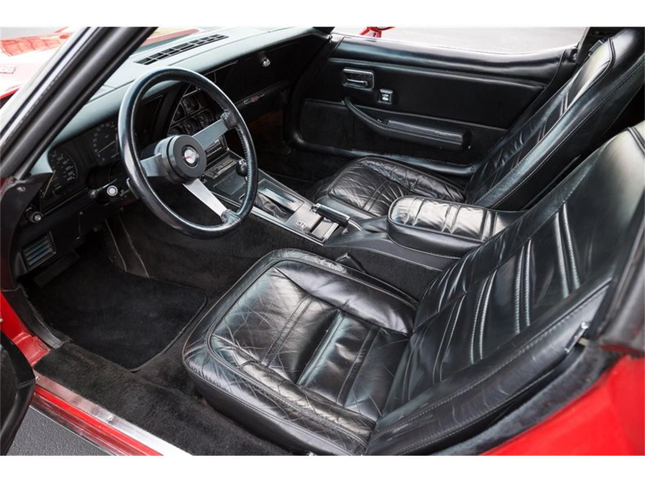 Large Picture of 1978 Chevrolet Corvette Offered by Fast Lane Classic Cars Inc. - EBGP