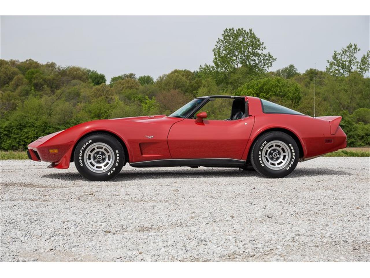 Large Picture of 1978 Corvette - EBGP