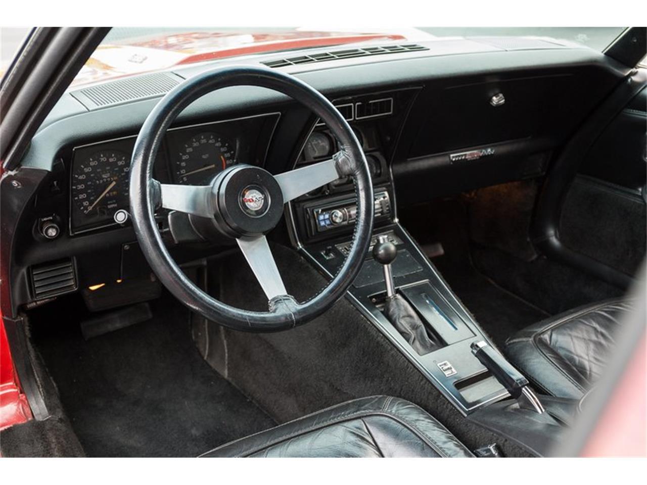 Large Picture of '78 Chevrolet Corvette located in Missouri - EBGP