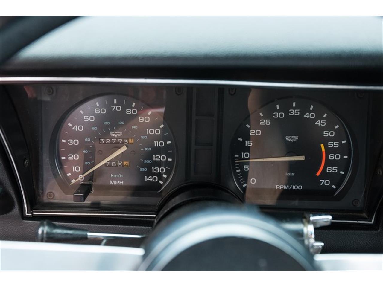 Large Picture of 1978 Chevrolet Corvette located in Missouri - EBGP