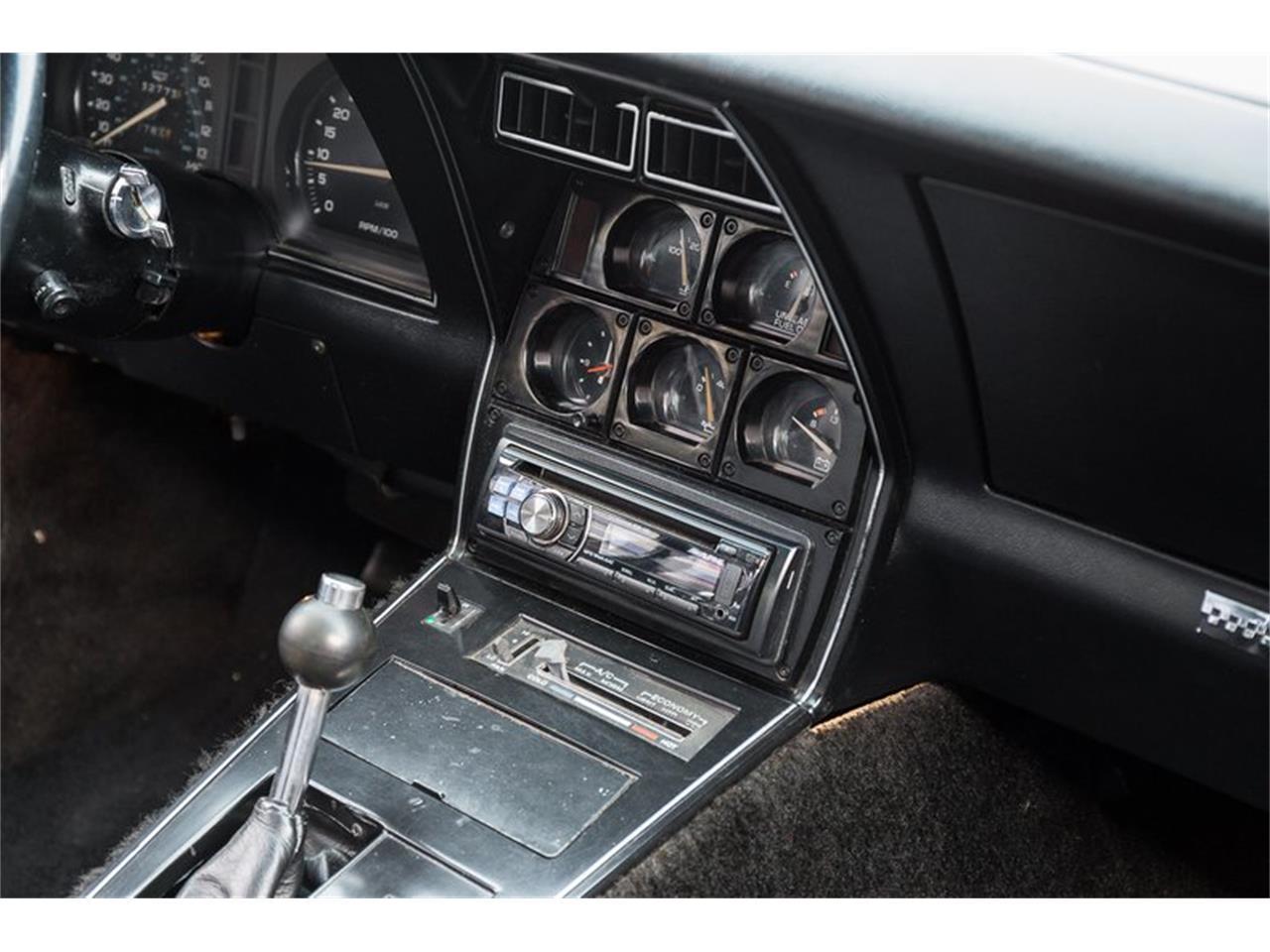 Large Picture of '78 Chevrolet Corvette located in Missouri - $19,995.00 - EBGP