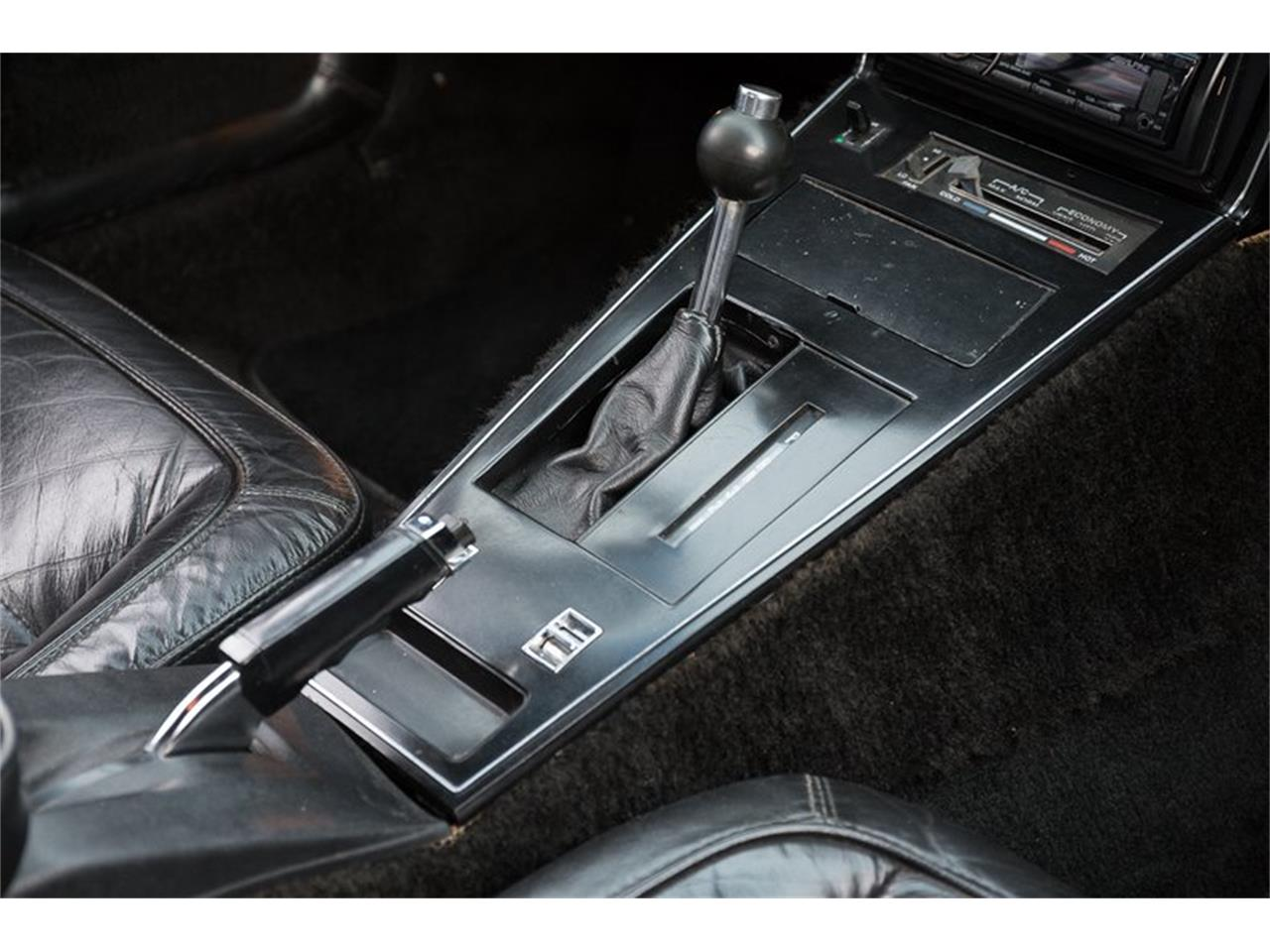 Large Picture of 1978 Corvette located in St. Charles Missouri - $19,995.00 - EBGP