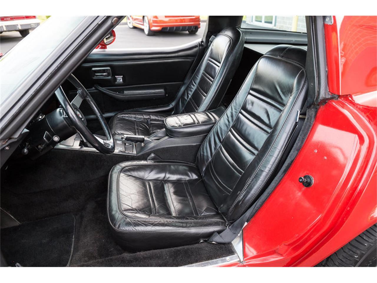Large Picture of '78 Corvette - EBGP