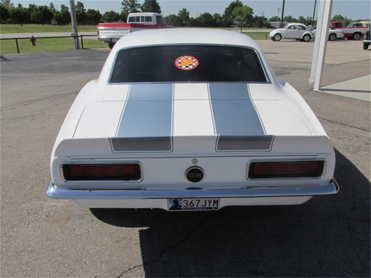 Large Picture of 1967 Camaro - $25,900.00 Offered by Knippelmier Classics - EBIF